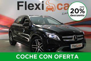 Mercedes GLA GLA 200 CDI Edition 1