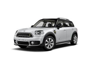 MINI MINI Countryman Cooper S E ALL 4 165 kW (224 CV)