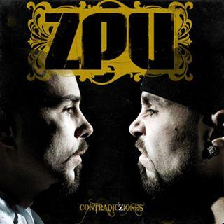 ZPU - Contradizciones - CD