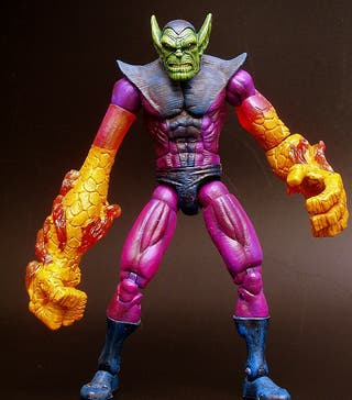 marvel legends super skrull
