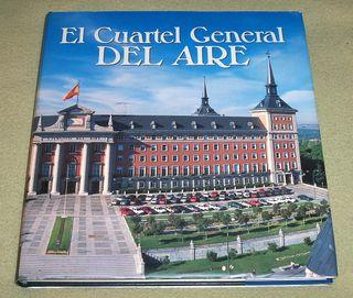 Libro EL CUARTEL GENERAL DEL AIRE