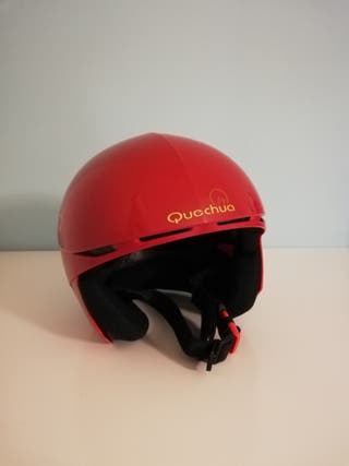 Casco de ski/snow niñ@