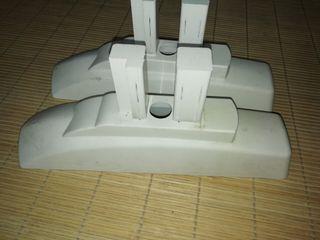 patas emisor termico