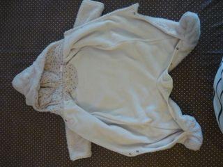 Buzo Zara bebé - Talla 1 - 3 meses