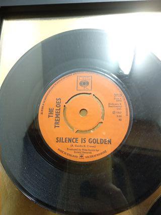Single Vinilo The Beatles y Tremeloes
