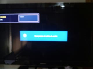 TV SAMSUNG 46 PULGADAS