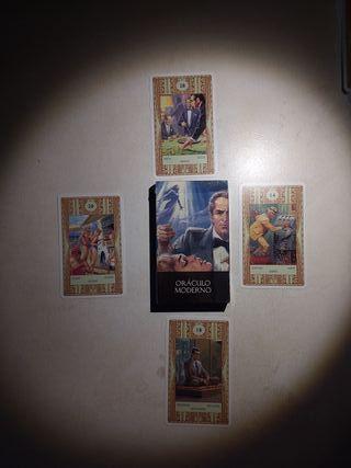 Tarot - Oraculo Moderno