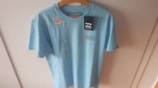 Camiseta surf Billabong