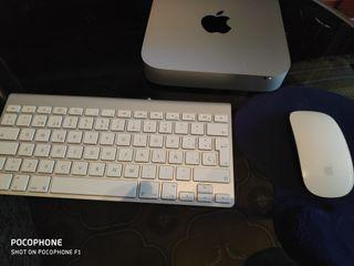 Mac mini I7 del 2011.