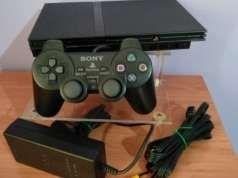 PSP 2 con mando cámara y 15 juegos ideal niños