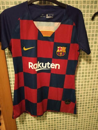 Camiseta FC Barcelona(mujer)