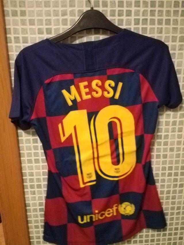 Camiseta FC Barcelona (mujer)