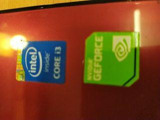portátil HP i3