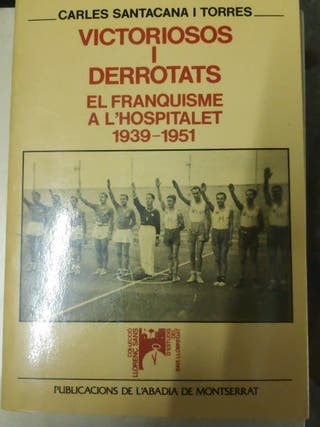 VICTORIOSOS I DERROTATS