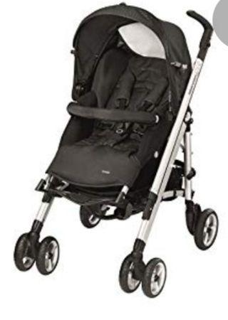 silla de paseo. bebe confort