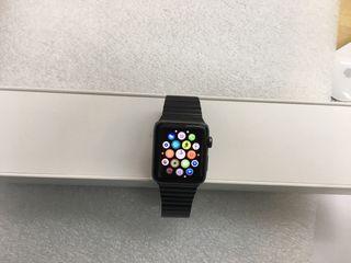 Apple watch series 2nike 42mm con caja