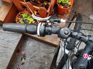 Mountain Bike 24''