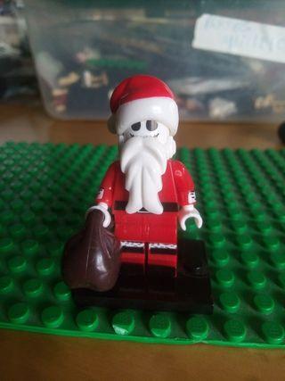 Jack Skellington Lego Compatible Disney