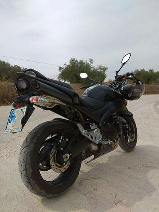 Oportunidad Suzuki Gsr 600cc