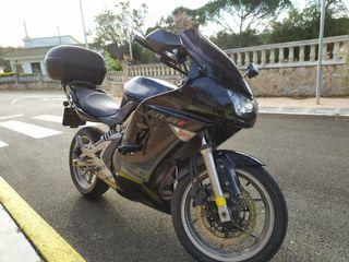 Kawasaki Er6f 650 cc ¡REBAJADA!