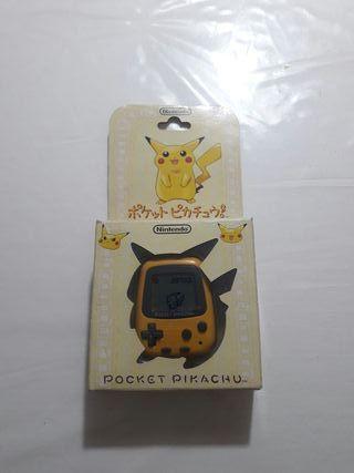 Pocket Pikachu Pokemon