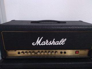 Marshall valvestate avt 50 h