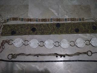 Cinturones de mujer//women's belts