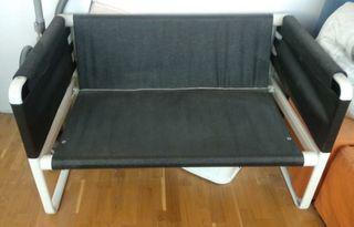 vendo estructura sofá IKEA - KNOPPARP - SIN FUNDA