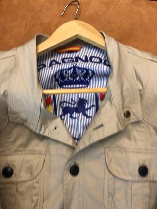 chaqueta spagnolo