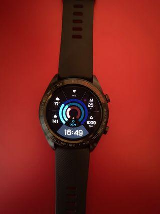 smart watch reloj Huawei honor magic