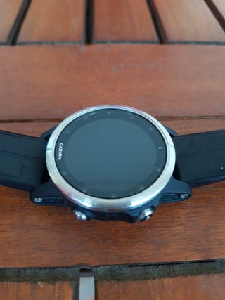 GARMIN fénix 5S PLUS
