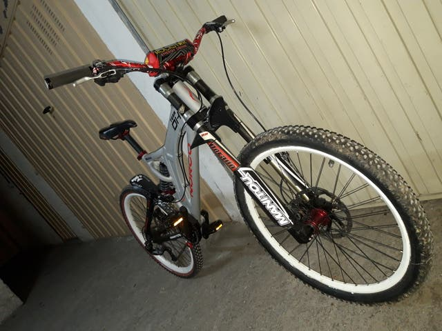 NORCO DH