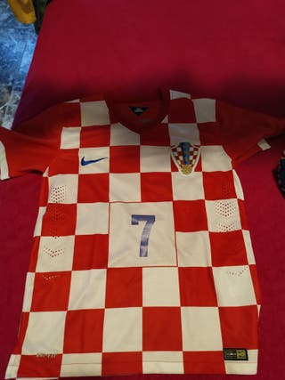 Camiseta Croacia Rakitic