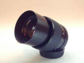 Objetivo TOKINA 135mm 2.8 - Pentax P/K