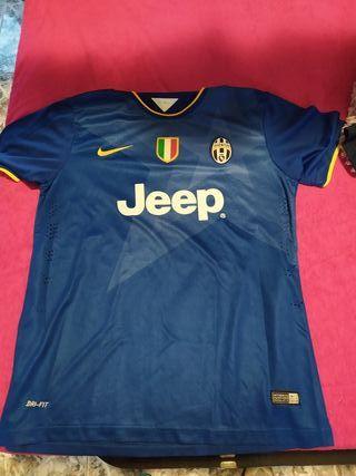 Camiseta Juventus Morata