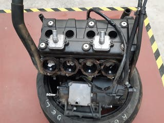 Motor Yamaha Fz6 s2