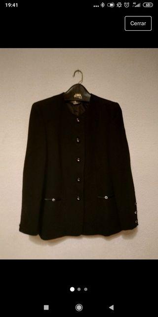 Pack 2 blazers negras