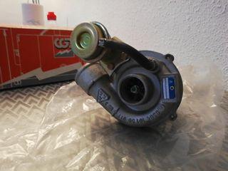 turbo ford transit 2.5 diesel