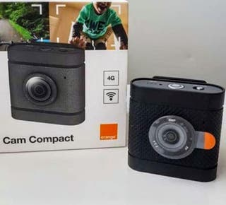 4g cam compact (GoPro)