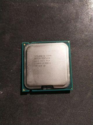 Procesador Intel Pentium SLGTG Costa Rica