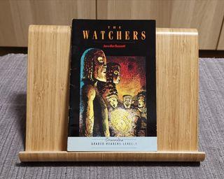 Libro de Inglés. The Watchers