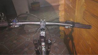 Bicicleta wst