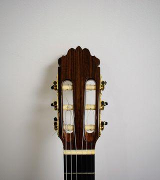 OFERTA Guitarra Hermanos Sanchis