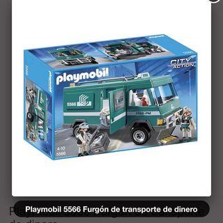 Playmobil 5566