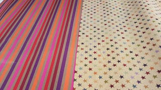 6mx52 **alfombras de vinilo**