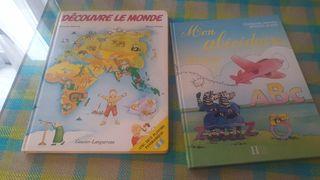 libros infantiles en francés cuentos