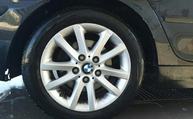 2 LLANTAS BMW 16 PULGADAS ORIGINALES