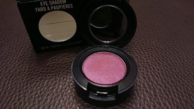 Trío de sombras MAC pearl