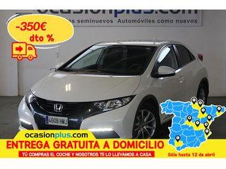 Honda Civic 1.4 I-VTEC Comfort 74kW (100CV)