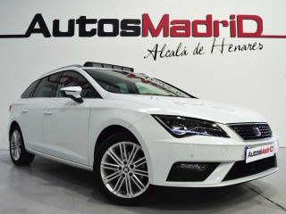 Seat Leon ST 1.4 TSI 110kW ACT St&Sp Xcellence
